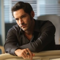 Sympathy Love For The Devil: Lucifer (Morningstar)