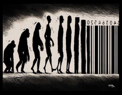 humanbarcode