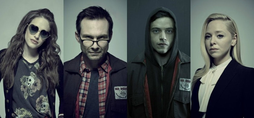Mr.-Robot-Cast-Promotional-Portraits-for-Season-2